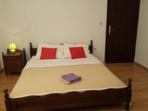 Apartments Villa Mungos, Апартаменты  Собра - big - 32