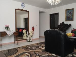 Apartments Villa Mungos, Апартаменты  Собра - big - 93