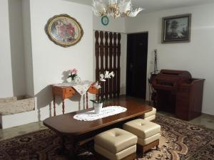 Apartments Villa Mungos, Апартаменты  Собра - big - 90