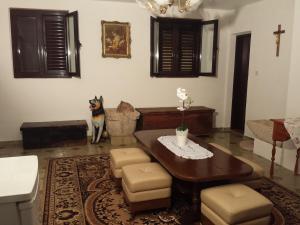 Apartments Villa Mungos, Apartmány  Sobra - big - 94