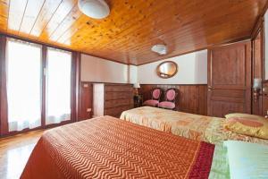 Bed & Breakfast La Giara, Отели типа «постель и завтрак»  Марко-Симоне - big - 26