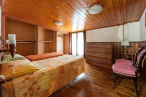 Bed & Breakfast La Giara, Отели типа «постель и завтрак»  Марко-Симоне - big - 25