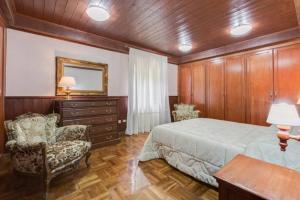 Bed & Breakfast La Giara, Отели типа «постель и завтрак»  Марко-Симоне - big - 5