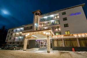 Belmont Ski&Spa Hotel - Pamporovo