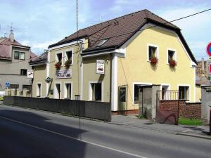 Albergues - Penzion Coupe