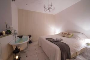 Le Mascaret - Restaurant Hotel Spa