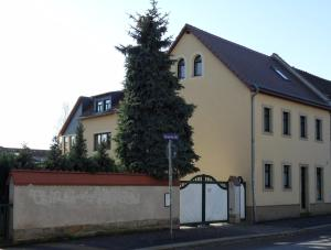 Alte Gärtnerei Dresden