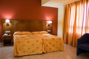 Hotel Perales, Hotels  Talavera de la Reina - big - 3