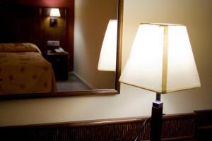 Hotel Perales, Hotels  Talavera de la Reina - big - 5