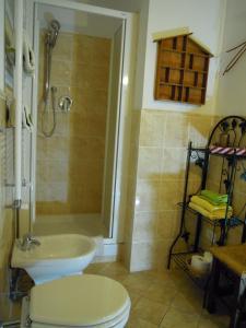 Casa Nova Casa Vacanze, Apartments  Pontassieve - big - 27