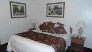 Grand Junction Palomino Inn, Motelek  Grand Junction - big - 46