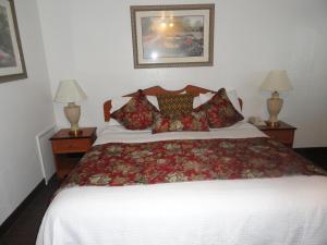 Grand Junction Palomino Inn, Motelek  Grand Junction - big - 52