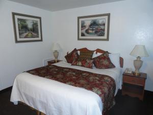 Grand Junction Palomino Inn, Motely  Grand Junction - big - 85