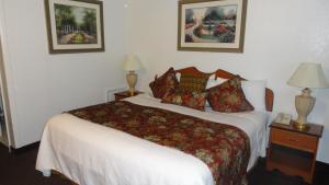 Grand Junction Palomino Inn, Motelek  Grand Junction - big - 1