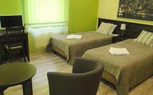 Hostel Kasztan