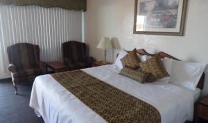 Grand Junction Palomino Inn, Motely  Grand Junction - big - 64