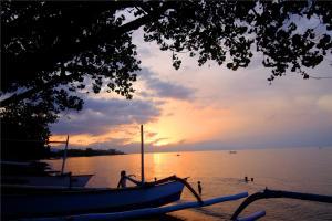 Bali Taman Beach Resort & Spa Lovina, Hotel  Lovina - big - 46