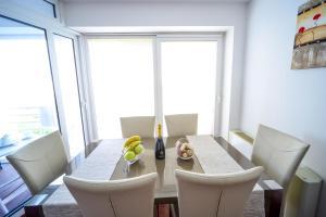 Apartment Mahagony Deluxe