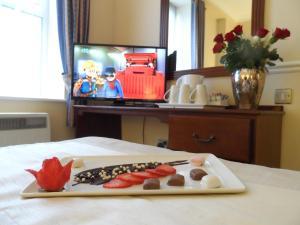 Sligo City Hotel, Szállodák  Sligo - big - 6