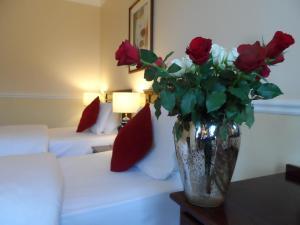 Sligo City Hotel, Szállodák  Sligo - big - 3