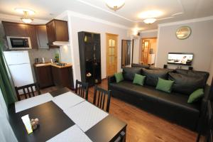 TVST Apartments Belorusskaya, Appartamenti  Mosca - big - 139