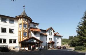 Hotel Milseburg - Günthers