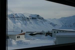 H5 Apartments, Ferienwohnungen  Grundarfjörður - big - 94