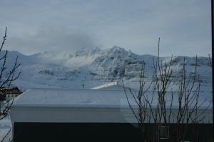 H5 Apartments, Ferienwohnungen  Grundarfjörður - big - 97