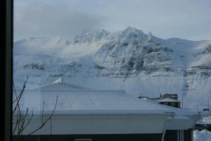 H5 Apartments, Ferienwohnungen  Grundarfjörður - big - 100