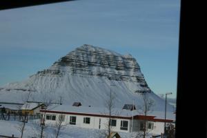 H5 Apartments, Ferienwohnungen  Grundarfjörður - big - 92