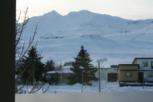 H5 Apartments, Ferienwohnungen  Grundarfjörður - big - 90