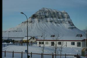 H5 Apartments, Ferienwohnungen  Grundarfjörður - big - 99