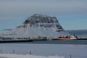 H5 Apartments, Ferienwohnungen  Grundarfjörður - big - 111