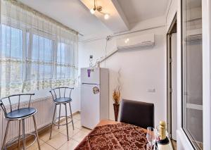 Danube Residence, Ferienwohnungen  Galaţi - big - 62