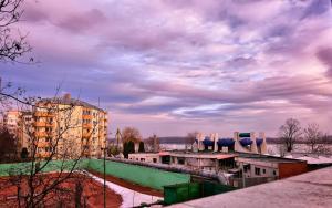 Danube Residence, Ferienwohnungen  Galaţi - big - 61