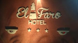 Hotel El Faro, Hotely  Ostende - big - 43