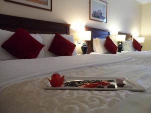 Sligo City Hotel, Szállodák  Sligo - big - 36