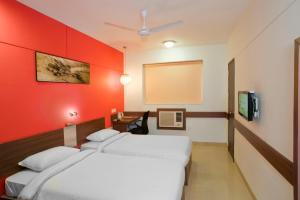 Ginger Tirupur, Hotels  Tiruppūr - big - 22