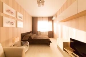 Apartment Kvartirkino Varfolomeeva, Appartamenti - Rostov sul Don