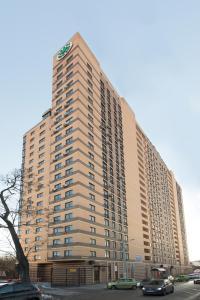 Apartment Kvartirkino Varfolomeeva, Appartamenti  Rostov sul Don - big - 3