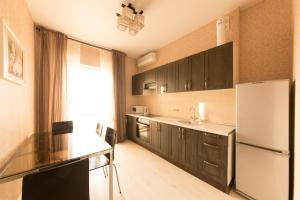 Apartment Kvartirkino Varfolomeeva, Appartamenti  Rostov sul Don - big - 6