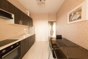 Apartment Kvartirkino Varfolomeeva, Appartamenti  Rostov sul Don - big - 7