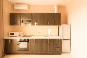 Apartment Kvartirkino Varfolomeeva, Appartamenti  Rostov sul Don - big - 8
