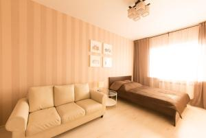 Apartment Kvartirkino Varfolomeeva, Appartamenti  Rostov sul Don - big - 17