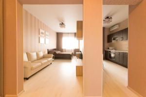Apartment Kvartirkino Varfolomeeva, Appartamenti  Rostov sul Don - big - 18