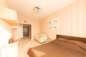 Apartment Kvartirkino Varfolomeeva, Appartamenti  Rostov sul Don - big - 19