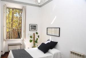 Bianco E Nero Apartment - abcRoma.com