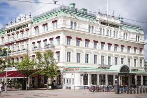 Hotel Eggers - Gothenburg