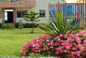 Les jardins de l'Atlantique, Апартаменты  Мохаммедия - big - 35