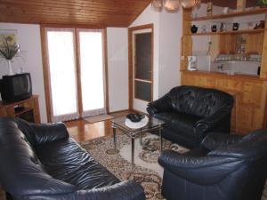 Schmidt apartment